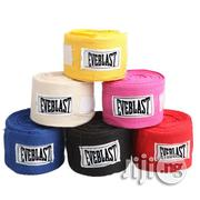 Everlast Boxing Bandage | Sports Equipment for sale in Lagos State, Surulere