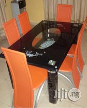 New Model Dining Table 6 Seater | Furniture for sale in Lagos State, Lekki Phase 1