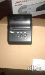 Mobile Bluetooth Pos Printer   Store Equipment for sale in Lagos State, Ikeja
