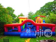 Bouncing Castle Available For Rent | Party, Catering & Event Services for sale in Lagos State, Ikeja