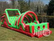 For Rent Smaller Kids Bouncing Castle | Party, Catering & Event Services for sale in Lagos State, Ikeja