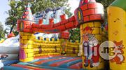 Bethelmendels Bouncing Castle For Rent | Party, Catering & Event Services for sale in Lagos State, Ikeja