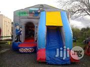 Kiddies Bouncing Castle For Rent On Bethelmendels | Party, Catering & Event Services for sale in Lagos State, Ikeja