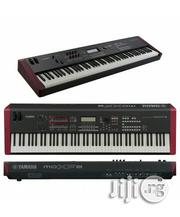 Yamaha MOXF8 Keyboard Synthesizer, 88-key, New | Musical Instruments & Gear for sale in Lagos State, Ojo