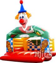 Funny Character Kids Bouncing Castle For Rent | Party, Catering & Event Services for sale in Lagos State, Ikeja