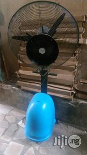 Industrial Fan With Cooling Tank   Manufacturing Equipment for sale in Lagos State, Ojo