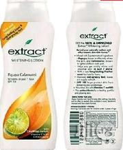 Extract Lotion   Bath & Body for sale in Lagos State, Ojo