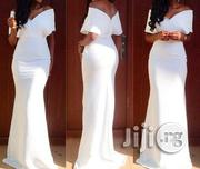 Custom-Made Bridal Train and Dinner Wear | Wedding Wear for sale in Lagos State, Ikeja