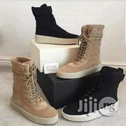 Quality Fear of God Boot | Shoes for sale in Lagos State, Surulere
