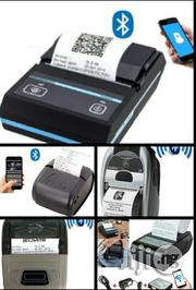 Mobile Phone POS Thermal Receipt Printer for IOS Android Windows (USB+ Bluetooth)       Mobile Phone POS Thermal Receipt Printer for IOS Android Windows (USB+ Bluetooth)   Printers & Scanners for sale in Lagos State, Ikeja