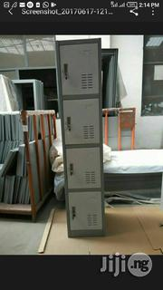 Imported Workers Locker by 4 | Furniture for sale in Lagos State, Ojo