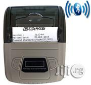 58mm Bluetooth Bluetooth Mobile Receipt Printer + Free Business App   Printers & Scanners for sale in Lagos State, Ikeja