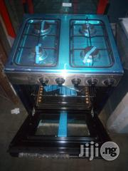 Midea 60*60 4burners Gas Cooker With Oven & Grill,Two Years Warranty.   Kitchen Appliances for sale in Lagos State, Ojo