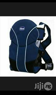 Chicco Baby Carrier - Blue | Children's Gear & Safety for sale in Lagos State, Amuwo-Odofin