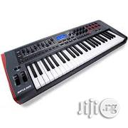 NOVATION Impulse 61 USB Midi Controller Keyboard, 61 Keys | Audio & Music Equipment for sale in Lagos State