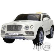 Bentley Bentayga 12V Children'S Battery Operated Electric Ride on Jeep | Toys for sale in Abuja (FCT) State, Central Business Dis
