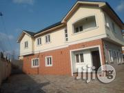 5 Bedroom Semi Detached Duplex+Bq for Sale at Ilupeju 2 | Houses & Apartments For Sale for sale in Lagos State, Ilupeju