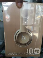 Wireless Beats Solo 2 | Accessories for Mobile Phones & Tablets for sale in Lagos State
