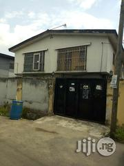 2 Wings of 3 Bedroom Semi Detached House at Ilupeju Lagos State | Houses & Apartments For Sale for sale in Lagos State, Ilupeju