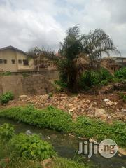 Half Plot Of Land For Sale In Ago Palace,Okota | Land & Plots For Sale for sale in Lagos State, Isolo