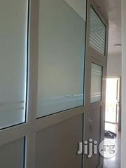 Aluminium Office Partition White | Building & Trades Services for sale in Ogun State, Ado-Odo/Ota