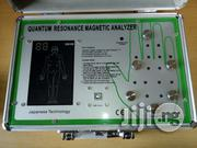 Touchscreen Quantum Body Check Up Analyzer 4th Generatn 47reports | Tools & Accessories for sale in Lagos State, Ikeja