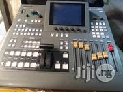 Panasonic Video Mixer 8 Channels | Audio & Music Equipment for sale in Lagos State, Ojo
