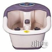 Nicky Clarke Foot Bath Massager | Massagers for sale in Lagos State