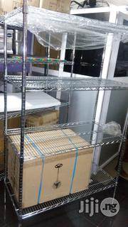 Chrome Shelve | Furniture for sale in Lagos State, Ojo