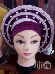 2 Layer Auto Gele   Clothing for sale in Lagos State, Ojodu