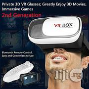 VR Box Plus Bluetooth Remote Controller | Accessories for Mobile Phones & Tablets for sale in Abuja (FCT) State, Garki 1