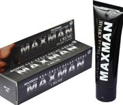 Maxman Delay Cream | Sexual Wellness for sale in Delta State, Oshimili South