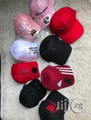 Quality Face Cap LV,ADIDAS,NEW BALANCE,CHAMPION NIKE | Clothing Accessories for sale in Lagos State, Surulere