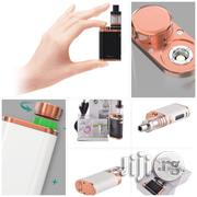 Eleaf Istick Pico 75w Vaporizer With 18650 Battery, Silicon Case And 10ml E Liquid. | Tobacco Accessories for sale in Lagos State