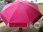 Promote Your Business Using Outdoor Branded Umbrellas | Computer & IT Services for sale in Lagos State, Ikeja