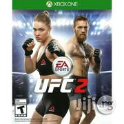 UFC 2 For Xbox One   Video Games for sale in Lagos State, Yaba