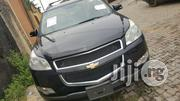 Tokunbo Chevrolet Traverse 2010 Black | Cars for sale in Lagos State, Ikeja