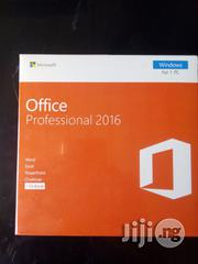 Microsoft Office Professional Plus License Full Retail Sealed Package | Software for sale in Lagos State, Ikeja