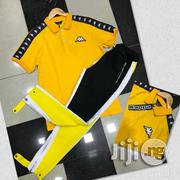 Kappa Tees X FOG Pant   Clothing for sale in Lagos State, Ojo