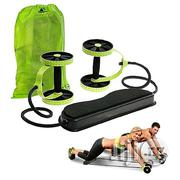 Revoflex Xtreme Fitness Workout Kit | Sports Equipment for sale in Lagos State, Lagos Island