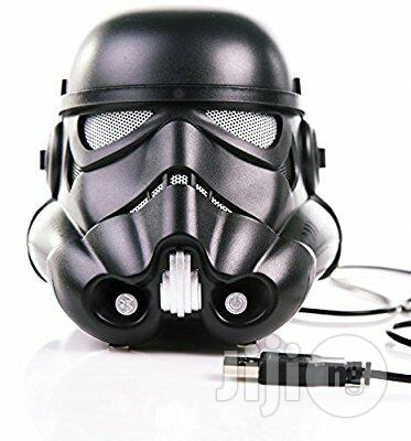 Star Wars Special Edition Shadow Trooper Bluetooth Speaker | Audio & Music Equipment for sale in Ikeja, Lagos State, Nigeria