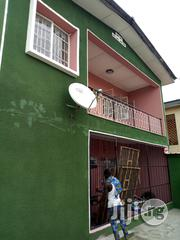 Well Renovated 3bedroom Flat AT Unique Estate Surulere for Rent. | Houses & Apartments For Rent for sale in Lagos State, Surulere