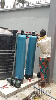 Water Treatment | Manufacturing Services for sale in Abuja (FCT) State, Asokoro