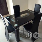Superb Imported 4-Seater Dining Table | Furniture for sale in Lagos State, Apapa