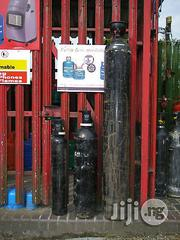 Co2 Gas Refills And Cylinder's Sales, Medical Gases For Sale | Manufacturing Materials & Tools for sale in Lagos State, Ojo