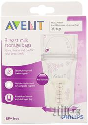 Avent Philips Breast Milk Storage | Baby & Child Care for sale in Lagos State, Ajah