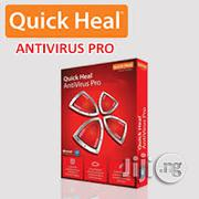 Quick Heal Antivirus Pro 3 User | Software for sale in Lagos State, Ikeja
