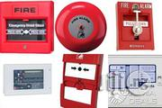 Burglary And Fire Alarm Systems   Safety Equipment for sale in Lagos State