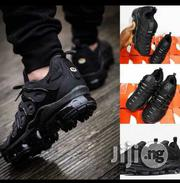 Nike Vapour Mens Black Sneakers | Shoes for sale in Lagos State, Surulere