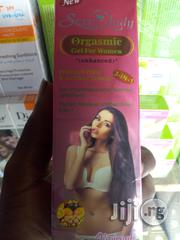 Sexy Lady Virgina Tightening And Anti Bacteria Cream | Sexual Wellness for sale in Lagos State, Ojo